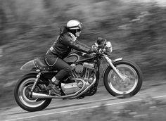 """Résultat de recherche d'images pour """"cafe racer girl"""""""