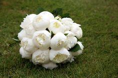 Peonies Bridal Bouquets Floral Centerpieces