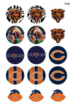 Bears cap images.