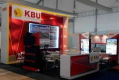 Exhibition Booth | Education Fair | KBU Exhibition Booth, Seasons, Education, Home, Design, Seasons Of The Year, Ad Home, Homes