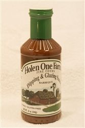 Holen One Farms Dipping & Glazing Sauce #grilling #grownebraska #buynebraska