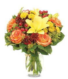 Orange Purple Blooms at From You Flowers Flowers Today, Flowers For You, Order Flowers, Flowers Online, Types Of Flowers, Wild Flowers, Birthday Flower Delivery, Flower Delivery Service, Same Day Flower Delivery