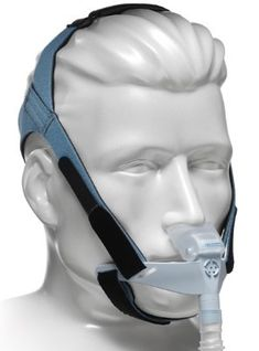 OptiLife Nasal Pillow CPAP Mask Only, No Headgear - Petite, Small, Medium, and Large Pillows Included (1036804) - CPAP Supplies, CPAP Machines, CPAP Masks, Sleep Apnea – easybreathe.com