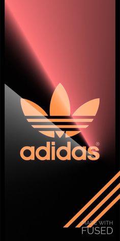 Adidas Iphone Wallpaper, Phone Wallpaper Design, Funny Iphone Wallpaper, Neon Wallpaper, Wallpaper Backgrounds, Cool Nike Wallpapers, Pretty Wallpapers, Coutinho Wallpaper, Adidas Backgrounds