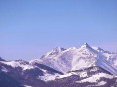 Le foto dei miei amici: Domenica 1 marzo: Erli - monte Alpe entroterra di Albenga (SV)