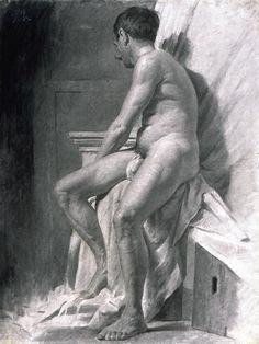 Drawing anatomi sketch yetenek sınavı desen figür çizim kursu resim karakalem…