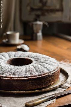 Kleines Kulinarium: Marmorkuchen - der saftigste und fluffligste, den ...