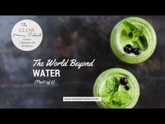 While water is still the best option, there are lots of other healthy ways to get ourselves properly hydrated. In this podcast episode by Gina Santangelo, Health and Mindset Coach and author of Eat Clean, Live Free: A Woman's Guide to Health, Beauty, And Youthful Energy, she provides other healthy choices for hydration that we can easily incorporate into our daily habits, particularly juicing and drinking plant-based milk.