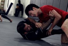 Watch and learn: 3 super simple ways to escape the triangle choke!