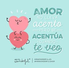 Mr. Wonderful #love
