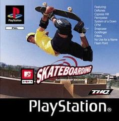 MTV Sports: Skateboarding Featuring Andy MacDonald: Playstation: Amazon.de: Games