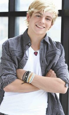 Ross Lynch Live Wallpaper - Android Apps and Tests - AndroidPIT