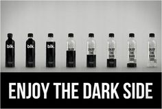 BLK Water and the health benefits