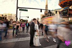 Vegas wedding photo inspiration