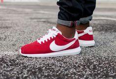 reputable site 752d0 fc566 Nike Roshe LD 1000 Red White QS