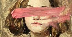 painting by Helene Delmaire Helene Delmaire, Drawn Art, Arte Sketchbook, Art Plastique, Aesthetic Art, Aesthetic Painting, Brown Aesthetic, Art Inspo, Painting & Drawing