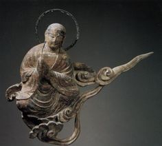 雲中供養菩薩像, 南2号像/Unchu Kuyo Bodhisattva