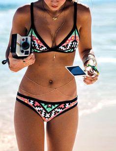 a30edbdd59 Girl Heaven Boutique. Bikini SwimsuitBikini 2017Push Up BikiniBikini SetsFloral  Bikini SetBikini BeachMini BikiniHot BikiniBathing Suits ...