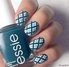 50 The Most Trendy  amp  Creative Nails Art You rsquo ve Ever Seen 2017 There are many different designs and nails that can only create simply with different Nail Polish colors. It always depend from our imagination and what we love at this moment. But if you dont mind you an see bellow some ideas of making a fantastic nails.Every woman can look beautiful if she takes care of herself. Nail art is one