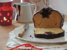 La cucina delle streghe: Plumcake delle feste Tiramisu, Ethnic Recipes, Desserts, Food, Tailgate Desserts, Deserts, Essen, Postres, Meals