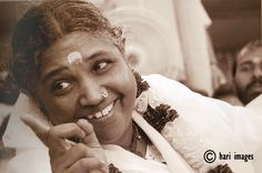 """""""There is one truth that shines through all of creation. Rivers and mountains, plants and animals, the sun, the moon and the stars, you and I – all are expressions of this one Reality.""""  - Amma, """"Mother"""""""