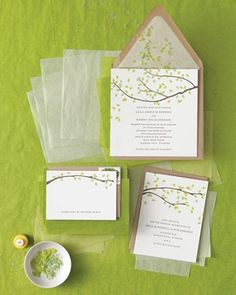 Tips on what to DIY for your wedding and whats best left to the professionals via She Finds http://www.shefinds.com