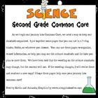 As we begin our journey into Common Core, we need a way to keep our standards organized.  I put together some pages that you can use in a 3-ring bi...