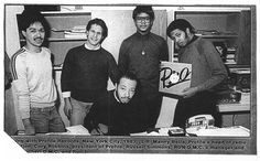 "DIGGIN' IN THE FILES: 30 YEARS OF RUN-DMC"" – BY BILL ADLER ..."