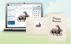 Saving 4 A Sunny Day: Free Easter Labels And More