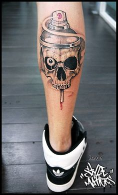 skulls n cans