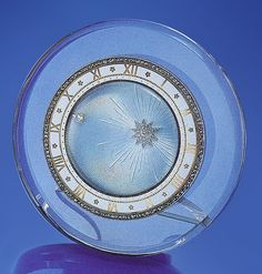 Cartier Art Deco Clock More Pins Like This At : FOSTERGINGER @ Pinterest.