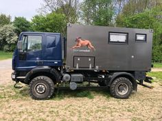 Iveco ML100E21WM als Andere in Issum Diy Camper, Truck Camper, Camper Trailers, Campers, Off Road Camper, 4x4 Off Road, Overland Trailer, Pickup Trucks, Vehicles