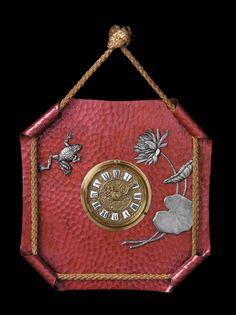 reed u0026 barton taunton ma active 1840present clock
