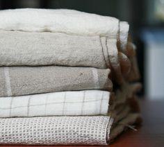 Linen. Natural Country Linen Fabrics    ~Pure Linen by Vini