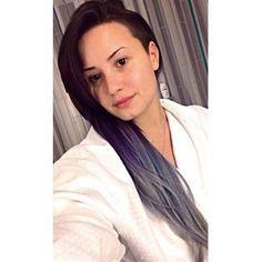 omg her new hair