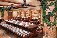 NCL Papa's Restaurant