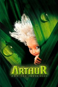 Watch->> Arthur and the Invisibles 2006 Full - Movie Online Movies 2019, Top Movies, Movies And Tv Shows, Freddie Highmore, Streaming Hd, Streaming Movies, Arthur And The Invisibles, Admirateur Secret, Home