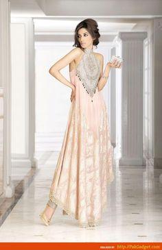 Iman Ali with Faraz Manan's Couture Designs (3)