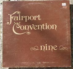 Fairport Convention Nine, 1973