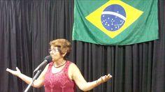 """23 #Versos - Trecho de """"Minha Alma Minha Vida"""" - Maria Edite do Nascimen..."""