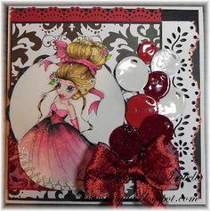 Scrapbook ta vie: Scrapcouleur de févier Rooster, Cards, Color, Chicken