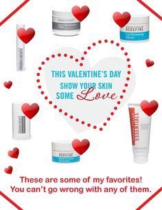 For that person you love who has everything....why not the treat of glorious skincare? You know it works--it's made by best dermatologists in the world. (They did create Proactiv--a $950 million business.)  BE SWEET and do the unexpected. Or treat yourself...you are loved!