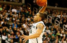 # 22 Michigan State vs. # 24 Iowa: Thu, Mar 06 9:00 PM EST - Click the GettyImages picture to access the movoli game wall