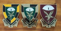 Airborne Army, Battle Of Iwo Jima, South Afrika, Parachute Regiment, Paratrooper, Military Police, African Countries, West Africa, Special Forces