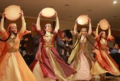 Kırım Tatar Türk Kızları