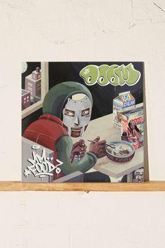 MF Doom - MM...Food 2XLP