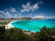 St. Maarten - Caribbean