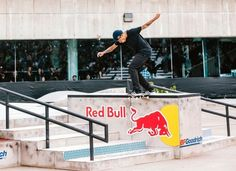Red Bull Hart Lines 2017: Die Highlights