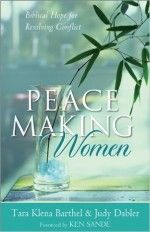 Peacemaking Women 2.99