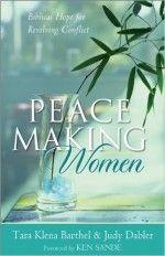 Peacemaking Women 2.99